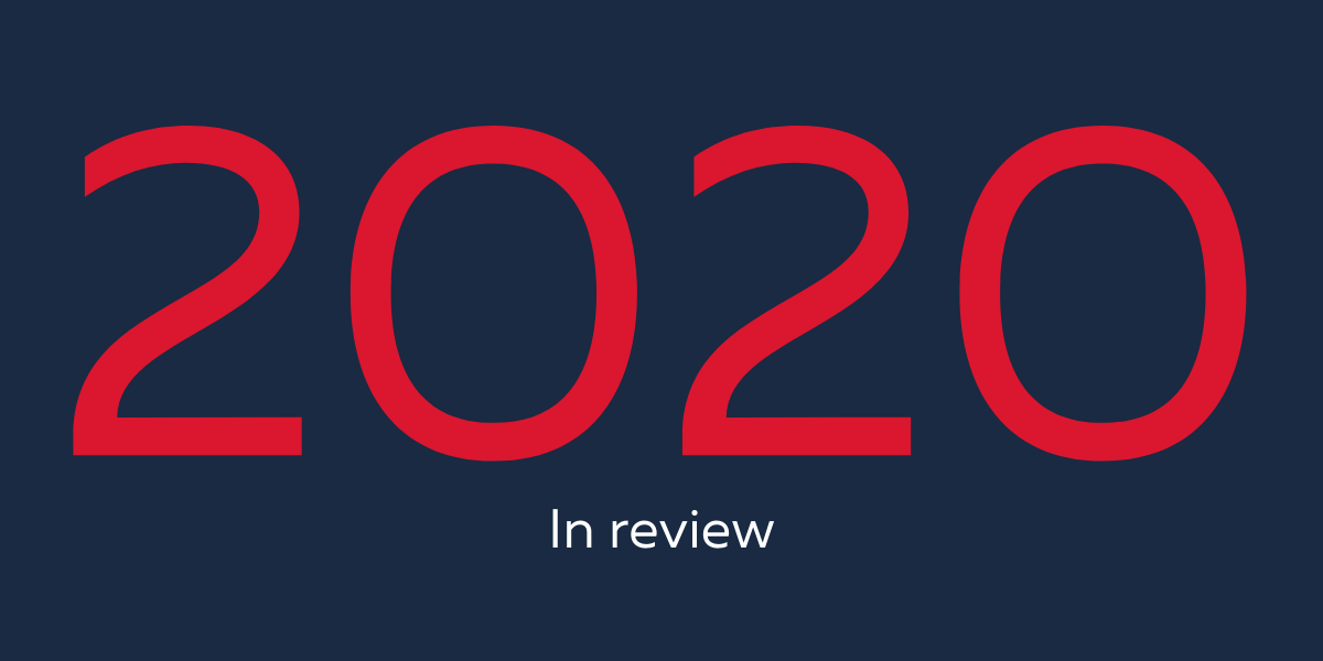 JustDjango 2020 in review