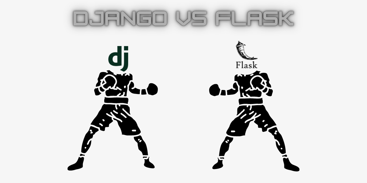 Django vs Flask (Once and for all!)